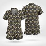Wicca Magic Short Sleeves Pyjama 14