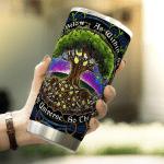 Wicca Tree of Life W01 Tumbler