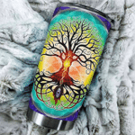 Wicca Four Element W09 Tumbler