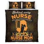 Nurse, who belives in himself Bedding Set 341