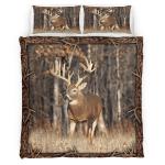 Deer Hunting 390 Bedding Set