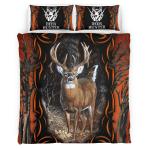 Deer Hunting 391 Bedding Set