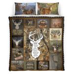 A Hunter's Prayer 411 Bedding set