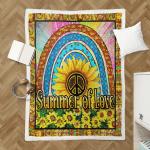 Hippe – Summer of Love 415 Shepra Blanket