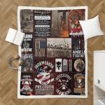 Iron Worker - Greatest Craft In The World 439 Shepra Blanket