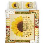 Sunslower, Love You Forever 080 Bedding set