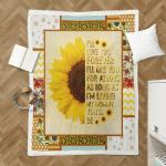 Sunslower, Love You Forever 080 Shepra Blanket