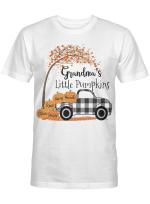 Grandma little pumpkins T-Shirt