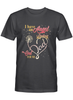 Memory - I have an angel looking our for me T-Shirt