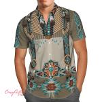 Native American Beautiful 323 Hawaii Shirt