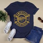 Native American T-Shirt S011