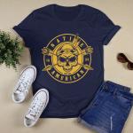 Native American T-Shirt S014