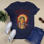 Native American T-Shirt S007