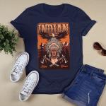 Native American T-Shirt S016