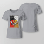 Native American Indigenous Ladies T-shirt