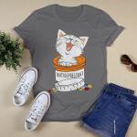 Antidepressant Cat T-Shirt