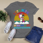Funny - Lass mich T-Shirt