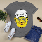 Funny - Fear The Scowl T-Shirt