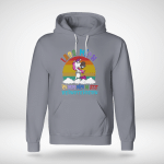 Funny - Lass mich Hoodie