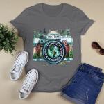 Hippie - To Myself. What A Wonderful World T-Shirt