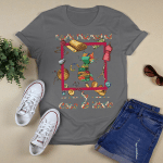 Easily Distracted By Cat & Fabric T-Shirt