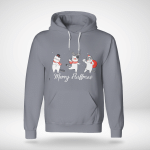 Christmas - Merry Fluffmas Hoodie