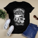 Not Just For Wheels And Engine T-Shirt