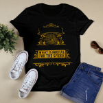 Normal is an Illusion T-Shirt