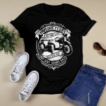 Motorcycles Are For Life T-Shirt