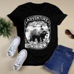 Flat Design_Monotony Will Kill You T-Shirt