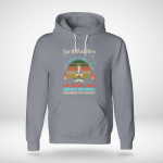 Fitness - April Madchen Hoodie
