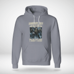 January guy. I'm 97% sure you don't like me. But i'm 100% sure i don't care Hoodie