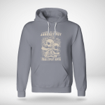 I'm January guy of course i talk to my self Hoodie