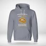 Never un derestimeate an. Africa woman. Who was born in January Hoodie