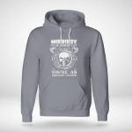 No body is perfect. But if you was born in 1964 Hoodie