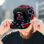 The Southern Baseball Cap 004