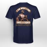 I am what i am Back T-shirt