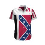 The Southern hawaii shirt 005