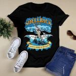 Shellback US Navy T shirt