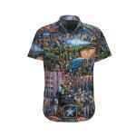 US Army Hawaii Shirt