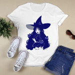 Wicca - Witch and cats T-Shirt