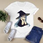 Wicca - Cute witch T-Shirt