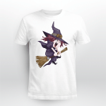 Wicca - Witch W004 T-Shirt