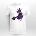 Wicca - Witch W006 T-Shirt
