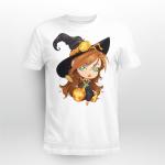 Wicca - Witch W007 T-Shirt