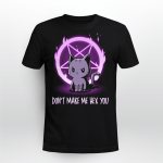 Wicca -Hex You T-Shirt