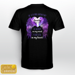 To my love in Heaven T-Shirt H002