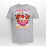 Diabetes awareness - Sugar free T shirt