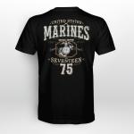 United States Marines T-Shirt