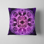 Wicca occult W05 Pillow Case Cover